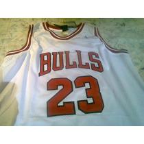 Nba Toros De Chicago M. Jordan Nike Jersey 90