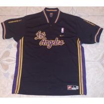 Jersey Nba, Mediano De Adulto, Nike, Lakers De Los Angeles