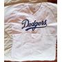 Jersey Baseball Dodgers