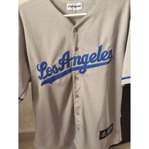 Jersey La Dodgers Majestic