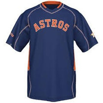 Playeras Jersey De Baseball Liga Mlb En Liquidacion