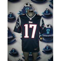 Jersey Oficial Nike Nfl Patriotas De Nueva Inglaterra 2015