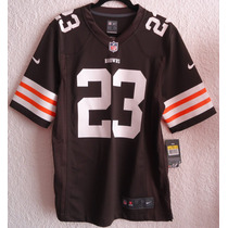 Jersey Nike Nfl Browns No. 23