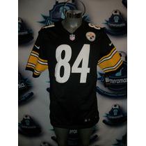 Jersey Oficial Nike Nfl De Los Steleers Acereros Pittsburgh