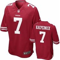Jersey Nike Nfl Game San Francisco 49ers Colin Kaepernick