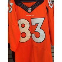 Jersey De Los Broncos De Denver