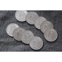 Arras Matrimonio Autenticas De Monedas Plata 720 50 Ctvs
