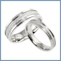 Argollas De Matrimonio Mod. Frozen En Oro Blanco 14k Solido