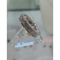 Churumbela Diamantes 14kt 1.27cts Certificación Nuevo