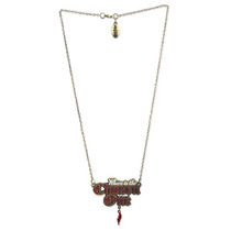 Hot Topic Collar Harry Potter Chosen One Necklace