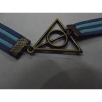 Preciosa Pulsera De Harry Potter Y Las Reliquias De La Muert