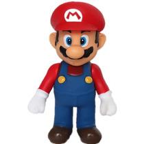 Super Mario Bros Figura Coleccion - Mario