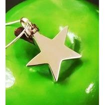 Relicario Estrella Para Llevar Un Poco De Ceniza Crematoria