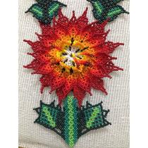 Collar De Arte Huichol