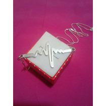 Electrocardiograma Plata