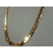 Cadena Tipo Gucci Oro Laminado 18k 60 Cm Excelente Calidad