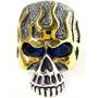 Anillos Esqueletos Calaveras Celtas Harley Rock Piratas Plus