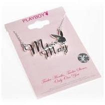 Collar * Playboy * Miss Mayo Original