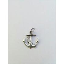 Dije De Ancla Ancla Marina Nautica Dijes De Plata