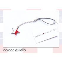 Tommy Hilfiger Accesorio Celular / Llavero De Estrella