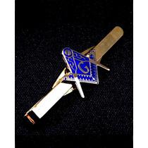 Pisa Corbatas Masonico