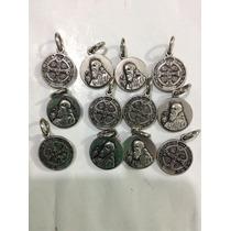 12 Medallas De San Benito.