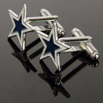 Mancuernillas - Dallas Cowboys