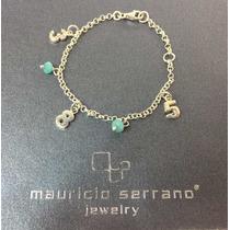 Pulsera Niño Y Niña Charm Bracelete