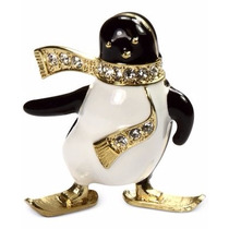 Accesorio Jones New York, Pingüino - Original - Outlet