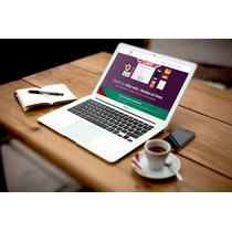 Diseño De Paginas Web Mas Un Chat Gratis Y Soporte Web