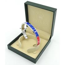 Brazalete Gmt-master Rolex Pepsicolor