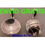 $180 Dije Balon Basket Grabado, Plata Ley .950 Envió Gratis