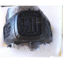 Anillo De Graduación Ingeniero Metalúrgico Plata .925