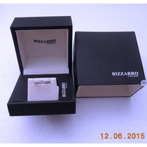 Bizzarro Estuche Original P/anillo Compromiso Buen Estado 3