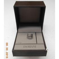 Damiani Estuche Original P/anillo. Usado Bueno Fotos Reales