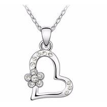 Collar Sweet 16 Hecho Con Cristales Swarovski® Elements
