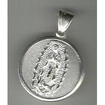 Dije De La Virgen Ley .925
