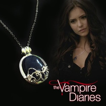 Collar Vampire Diaries Katherine