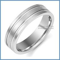 Argollas Mod. Franceses Matrimonio Oro 14k Anillo Compromiso