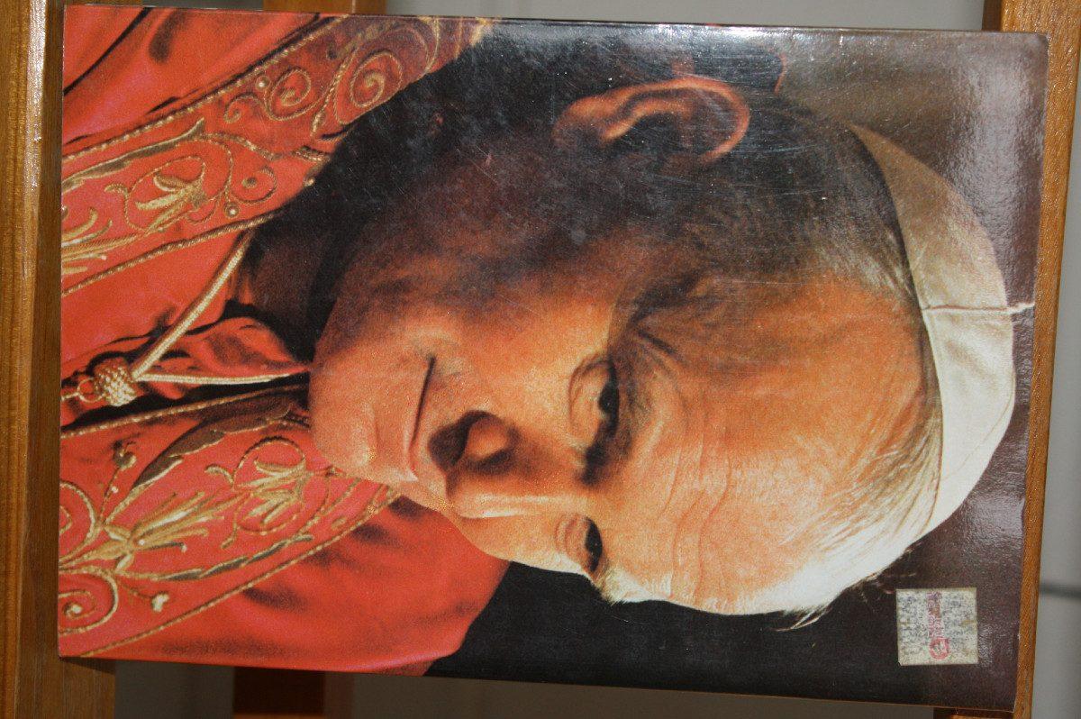 libros sobre el papa juan pablo segundo: