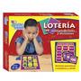 Lotería De Multiplicaciones Y Divisiones Material Didactico