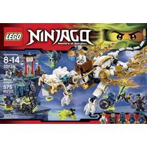 Lego Ninjago 70734 Master Wu Dragon Ninja Blakhelmet Sp