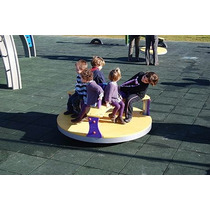 Juegos Infantiles Carruseles
