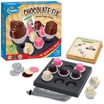 Chocolate Junta Fix Game (colores Y Refacciones Puede Variar