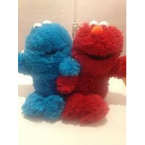Peluche Mayoreo Elmo Come Galletas