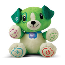 Tb Juguete Educativo Leapfrog My Pal Scout