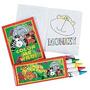 Juegos Zoo-animal De La Selva Para Colorear (12) Conjuntos