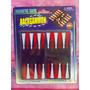 Backgammon Juego De Mesa Miniatura Magnetico