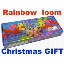 Dijes Y Ligas Gratis En Tu Rainbow Loom
