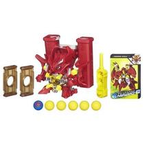 Juguete Didáctico Hasbro Rojo